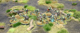 TOADMEN WARBAND - BANDE D'HOMMES CRAPAUD