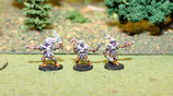 DARK ELF CROSSBOWS - ARBALETRIERS ELFES NOIRS