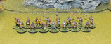 Hobgoblins Warband - Bande de Hobgobelins