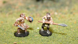 FAUN LIGHT INFANTRY - INFANTERIE LEGERE FAUNE