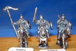 ROMANO-BRITISH HEAVY CAVALRY COMMAND (BARDED HORSES) - COMMANDEMENT CAVALERIE LOURDE (CARAPACONNEE) BRITTO-ROMAINS