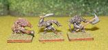 GIANT RATMEN - HOMMES RATS GEANTS