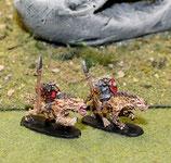 GOBLIN WARG CAVALRY - CAVALERIE GOBELINE SUR WARGS