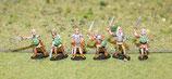 WOOD ELF SWORDS - EPEISTES ELFES DES BOIS