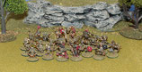 ORC WARBAND -BANDE D'ORQUES