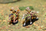 WOOD ELF LIGHT CAVALRY - CAVALERIE LEGERE ELFES DES BOIS