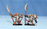 RATMEN GUARDS - GARDES HOMMES RATS