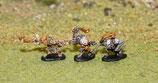 RATMEN SLINGERS - FRONDEURS HOMMES RATS