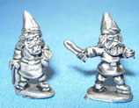 GNOME SLINGS - FRONDEURS GNOMES