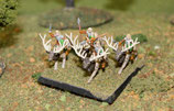 WOOD ELF MEDIUM CAVALRY ON ELKS - CAVALERIE MOYENNE ELFE DES BOIS SUR CERFS