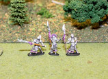 DARK ELF POLE ARMS - ARMES D'HAST ELFES NOIRS