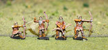 WOOD ELF RANGERS WITH BOWS