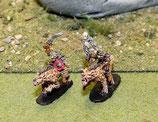 GOBLIN WARG CAVALRY COMMAND - COMMANDEMENT CAVALERIE GOBLINE SUR WARG