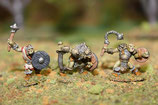 ORC WARRIORS 2 - GUERRIERS ORQUES 2