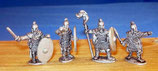 ROMANO BRITISH INFANTRY COMMAND - COMMANDEMENT INFANTERIE BRITTO-ROMAINE