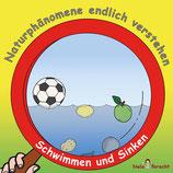 Schwimmen und Sinken