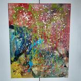 Acrylbild 80x100cm