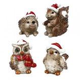 Weihnachts-tier
