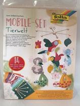 Mobile-Set Tierwelt