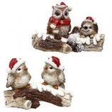 Weihnachts-tiere