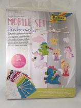 Mobile-Set Zauberwald
