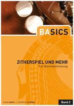 BASICS - Zitherspiel und mehr II