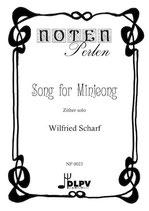 Song for Minjeong
