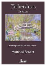 Zitherduos für Anna