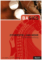 BASICS - Zitherspiel und mehr III