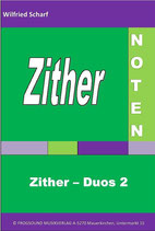 Zither-Duos 2