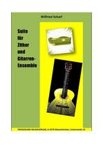 Suite für Zither & Gitarren-Ensemble