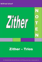 Zither Trios