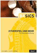 BASICS - Zitherspiel und mehr I
