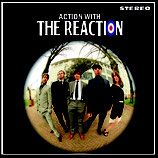 Action with the Reaction - 10 inch vinyl