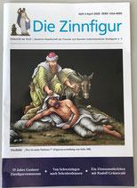 """""""Die Zinnfigur"""" Einzelheft 4 April 2020"""