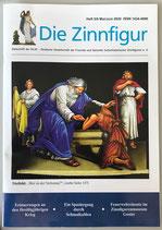 """""""Die Zinnfigur"""" Doppelheft 5/6 Mai/Juni 2020"""