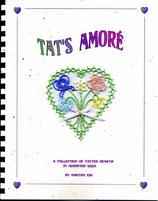 『Tat's Amore / タット・アモーレ』