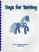 『Toys for Tatting  / トイズ・フォア・タティング』