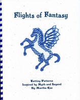『Flights of Fantasy (Martha Ess)  / フライト・オブ・ファンタジー』