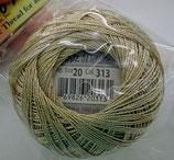 Lizbeth20/313(Sand Dollar)