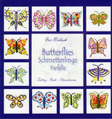 『 Butterflies / バタフライ 』