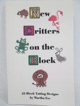 『New Critters on the Block(ニュークリッターズ・オンザブロック)』