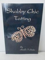 『Shabby Chic Tatting / シャビー・シック・タティング』
