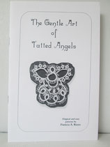 『The Gentle Art of Tatted Angels 』