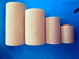 ドイツリネンテープ ナチュラル20cm巾(801/200)