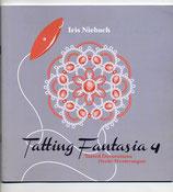 『Tatting Fantasia 4 / タティング・ファンタジア4』
