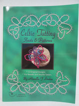 『Celtic Tatting Knots & Patterns(ケルティックタティングノッツ & パターン)』