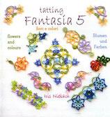 『Tatting Fantasia 5 / タティング・ファンタジア 5』