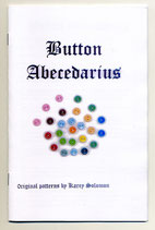 『Button Abecedarius』