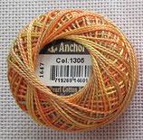anchor パールコットンマルチカラー#8 1305